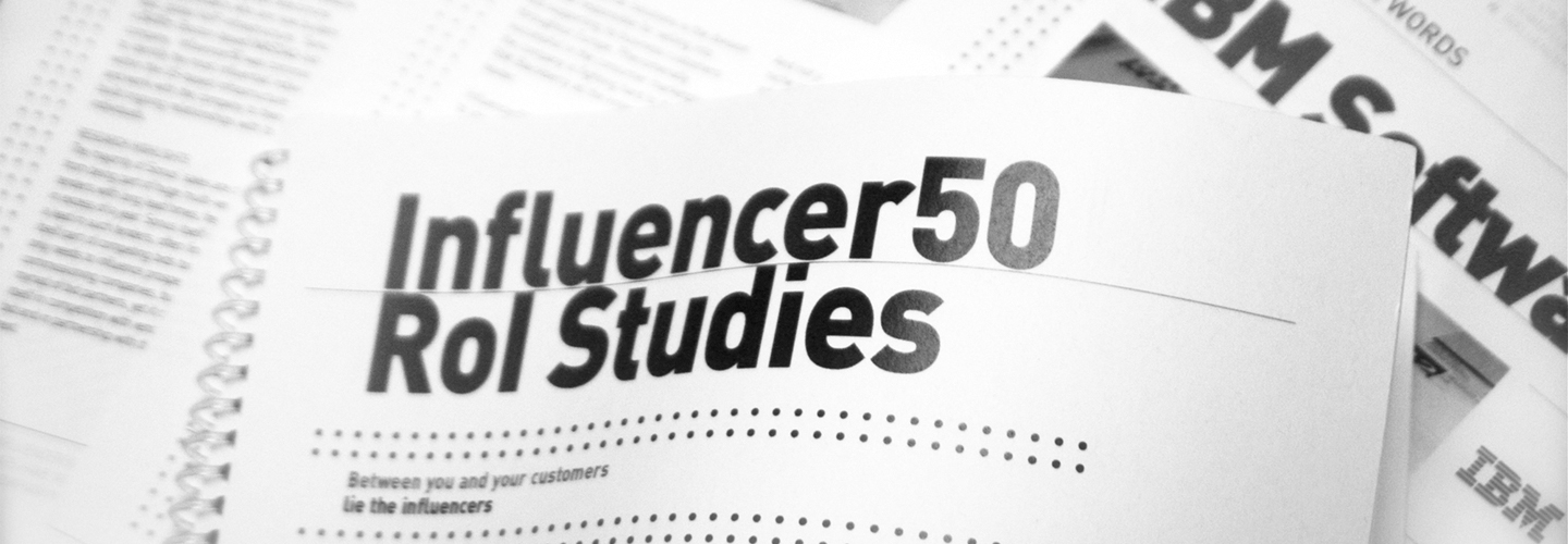 Influencer50 Clients