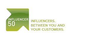 Influencer50: Influencer Marketing, Influencer Identification, Influencer Engagement & Influencer Measurement Leader