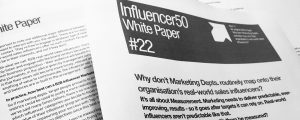Influencer50, Influencer Marketing, Influencer Communities, Influencer Identification, Nick Hayes