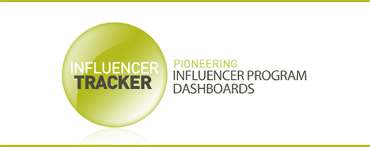 Influencer Program Dashboards