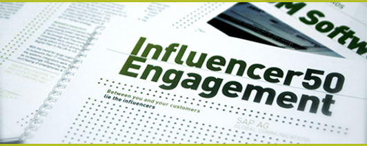 Influencer50 Engagement