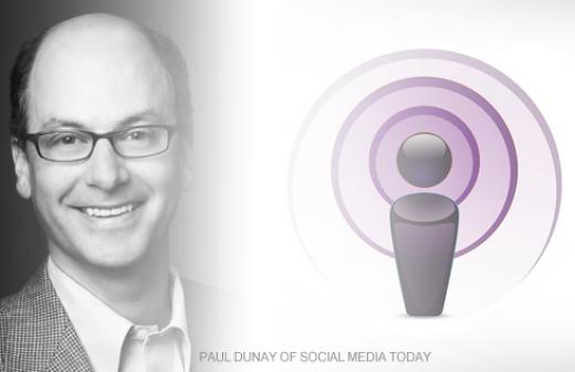 AUDIO WEBCAST: Social Media Today