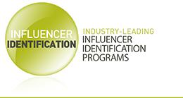 Influencer Identification, Industry-Leading Influencer Identification Programs, Influencer50, Influencer Marketing