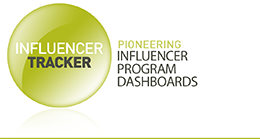 Influencer Tracker, Pioneering Influencer Program Dashboards, Influencer50, Influencer Marketing