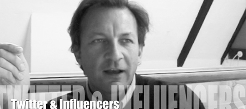 4: Twitter & Influencers