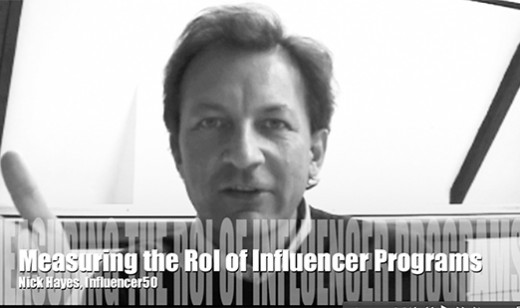 7: Measuring the ROI of Influencer Programs
