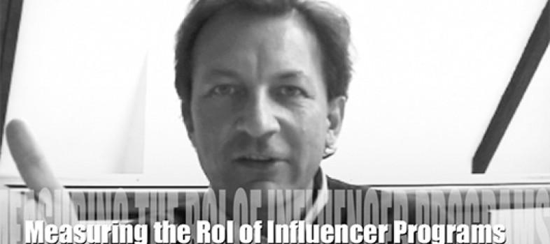 7: Measuring the ROI of Influencer Programs