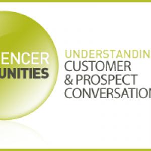 Influencer50, Influencer50.com, Nick Hayes, Influencer Communities, Understanding Customer & Prospect Conversations, Influencer Marketing