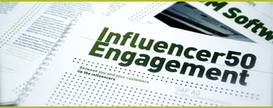 Influencer50 Engagement