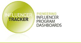 Influencer Tracker, Pioneering Influencer Program Dashboards, Influencer50, Influencer Marketing